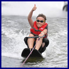 2014 TRAS Waterski Clinic Details