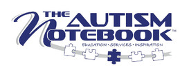Autism Notebook Pittsburgh